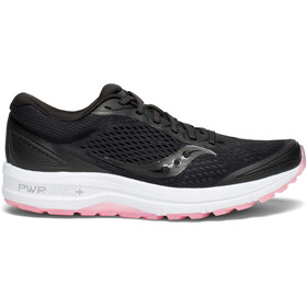 saucony Clarion Shoes Women Black